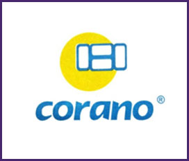 corano-brand
